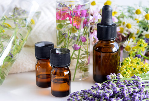 Myths and Misinformation about Aromatherapy Oils